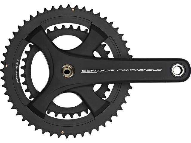 Campagnolo Centaur 11 Crankset 52/36 tanden 11-speed, black